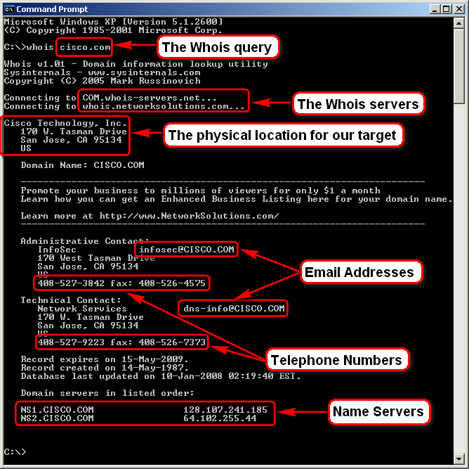 Windows cmd hacking commands pdf | Windows Command Prompt